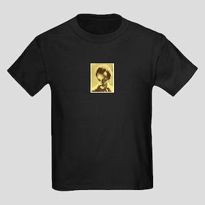 Khalil Gibran Kids Dark T-Shirt