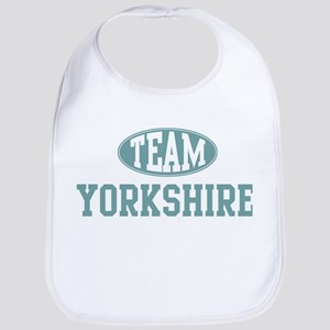 Team Yorkshire Bib