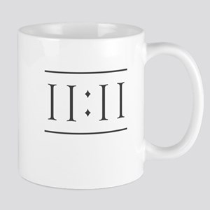 11-11 T Mugs