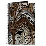 Zebra Zone Home Decor Journal