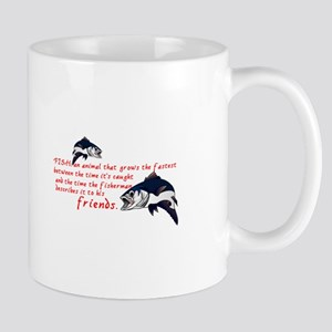 Fish Story Mugs