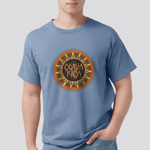 Costa Rica Hot Sun T-Shirt
