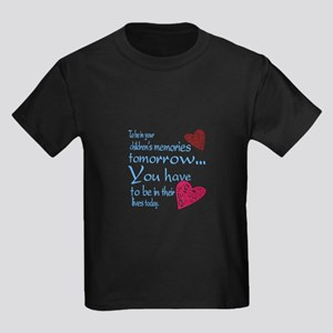 Be in their lives T-Shirt