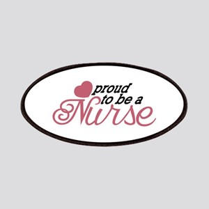 Proud Nurse Patch
