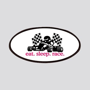 Race (Go Kart) Patch