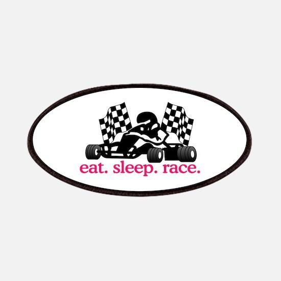 Race (Go Kart) Patch