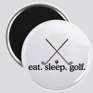 Golf (Clubs) Magnets