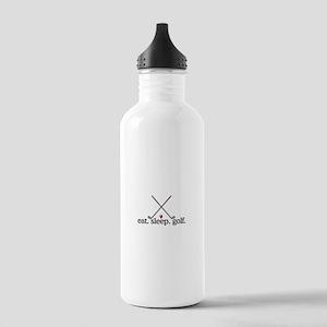 Golf (Clubs) Water Bottle