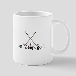 Golf (Clubs) Mugs