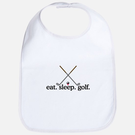 Golf (Clubs) Bib