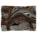 Zebra Zone Home Decor Pillow Sham