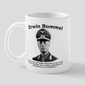Rommel: Soldiers Mug