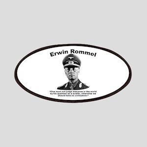 Rommel: Soldiers Patch