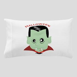 Halloween Vampire Pillow Case