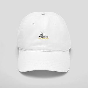 Golf (Scene) Baseball Cap