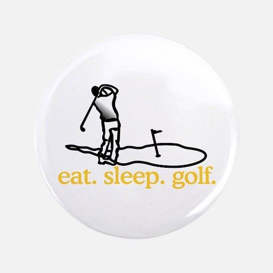 Golf (Scene) Button