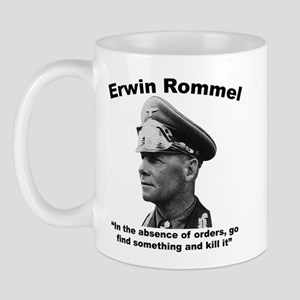Rommel: Kill It Mug