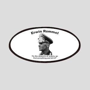 Rommel: Kill It Patch