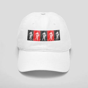 Shostakovich Baseball Cap