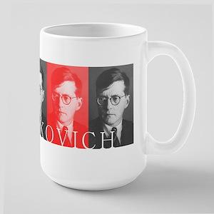 Shostakovich Mugs