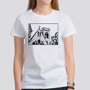 UVA Chapel T-Shirt