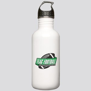 Flag Football Champion Stainless Water Bottle 1.0L