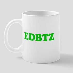 EDBTZ Mug