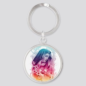 Most Pure Heart of Mary (v Keychains