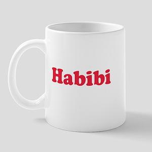 Habibi Mug