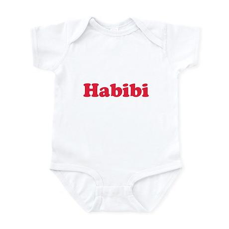 Habibi Infant Bodysuit