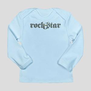 Rockstar Long Sleeve Infant T-Shirt
