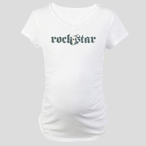 Rockstar Maternity T-Shirt