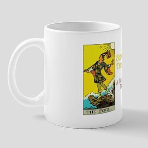 Better Dissatisfied Mug