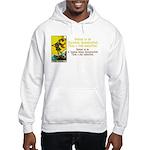 Better Dissatisfied Hooded Sweatshirt