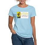 Better Dissatisfied Women's Light T-Shirt