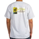 Better Dissatisfied Light T-Shirt