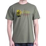 Better Dissatisfied Dark T-Shirt