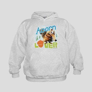 Scrat Acorn Lover Kids Hoodie