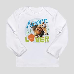 Scrat Acorn Lover Long Sleeve Infant T-Shirt