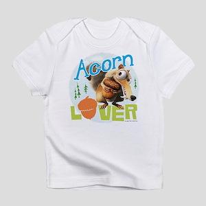 Scrat Acorn Lover Infant T-Shirt