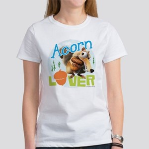 Scrat Acorn Lover Women's T-Shirt