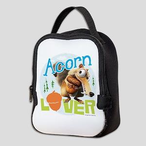 Scrat Acorn Lover Neoprene Lunch Bag
