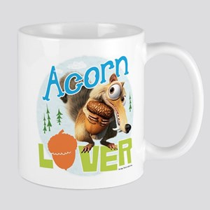 Scrat Acorn Lover Mug