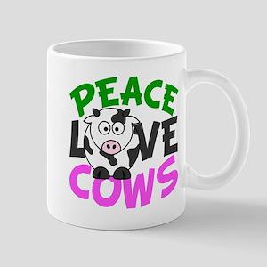 Love Cows Mug