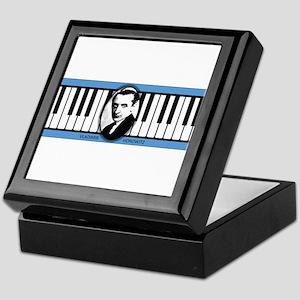 Horowitz Keepsake Box