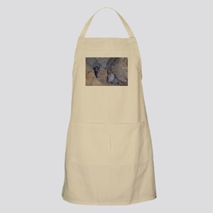 french pyrenees cave paintings Apron