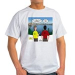 Exploring the Outdoors Light T-Shirt