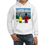 Exploring the Outdoors Hooded Sweatshirt