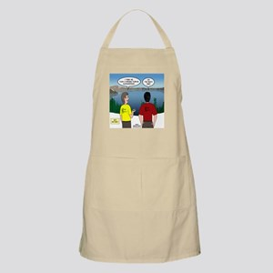 Exploring the Outdoors Apron