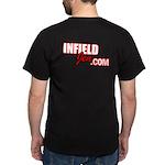 Infieldjen.com Dark T-Shirt
